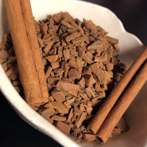 Cinnamon (Consecration, Healing, Protection, Love, Lust, Money, Success)