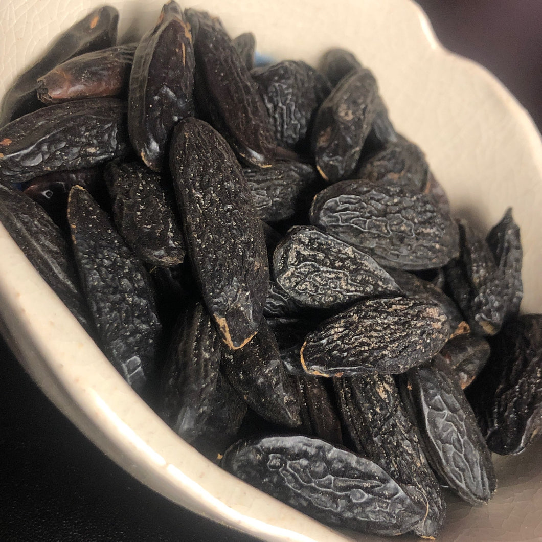 Tonka Beans (Love, Protection, Breaks Hexes, Luck, Wishes)
