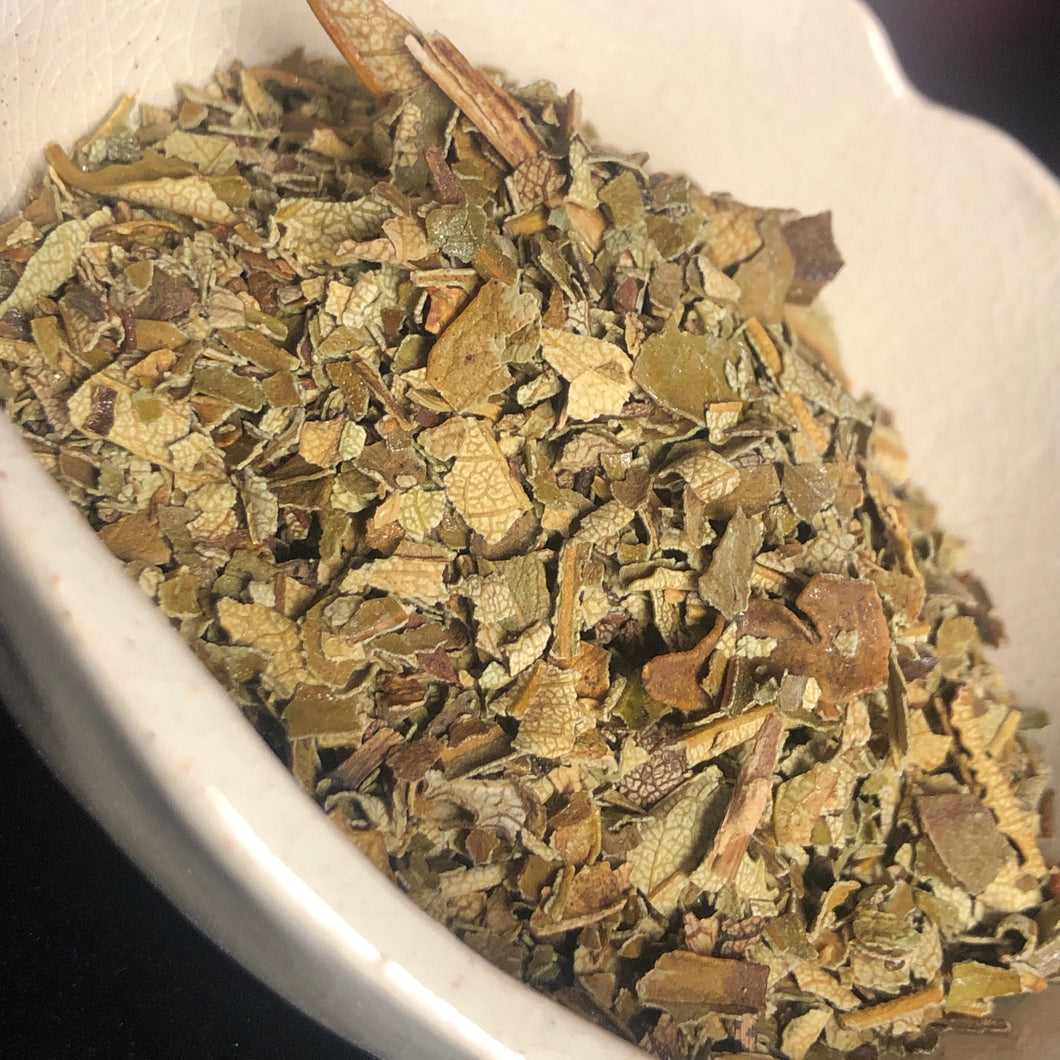 Yerba Santa Herb (Beauty, Health, Youth, Third Eye, Spiritual Strength)