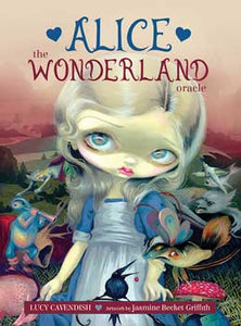 Alice Wonderland Oracle