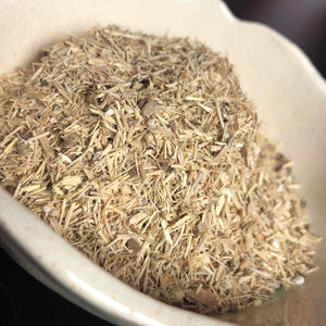 Marshmallow Root (Cleansing, Fertility, Protection, Love)
