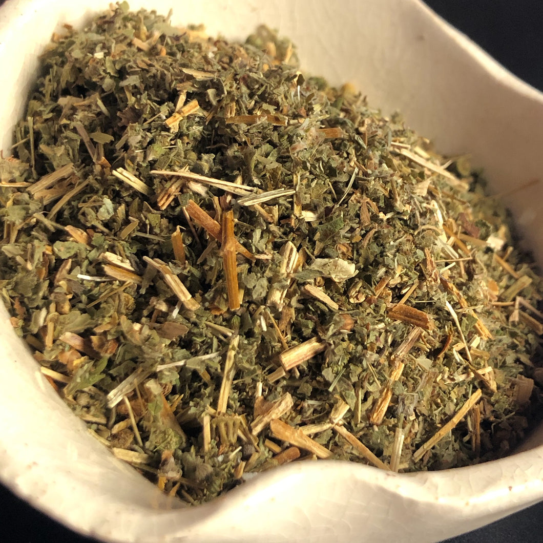 Agrimony Herb (Return to Sender, Breaks Curses, Promotes Sleep)