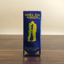 Load image into Gallery viewer, Miel de Amor (Honey of Love) Perfume Oil (Attraction, Love, Drawing) Comes in 2 Varieties.