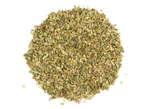 Oregano Leaf (Courage, Happiness, Justice, Love, Protection, Tranquility, Psychic Dreams)