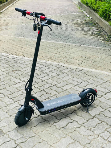 aerlang 8 pro electric scooter
