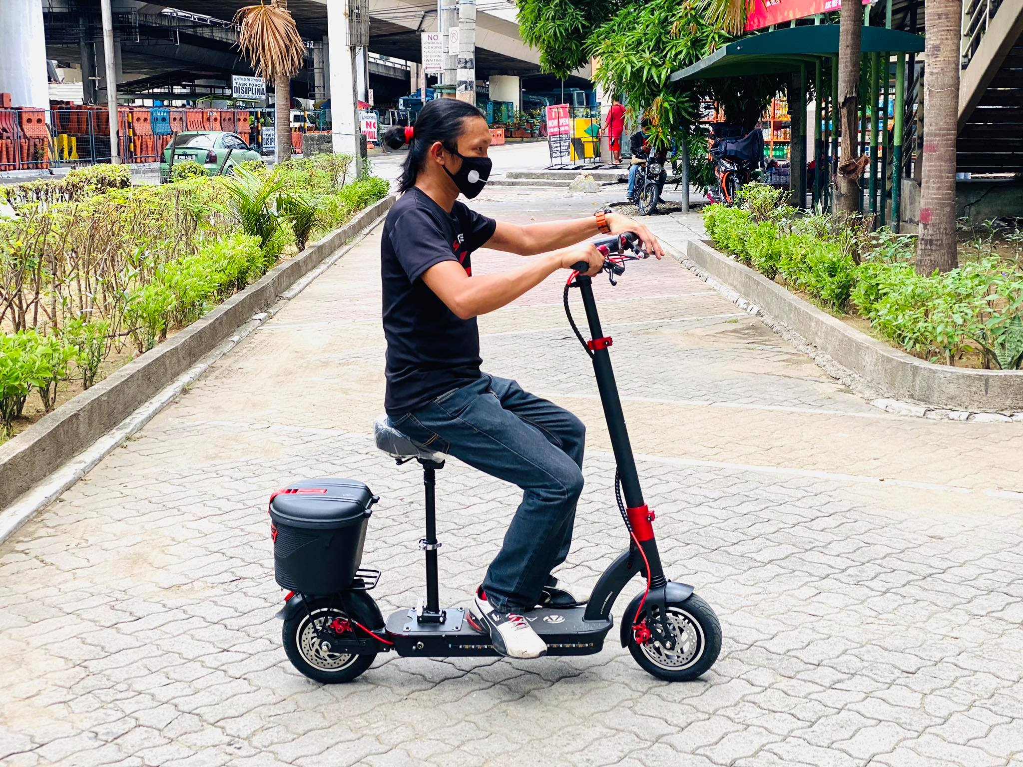 Aerlang 10 - Ekstreme Electric Scooters PH