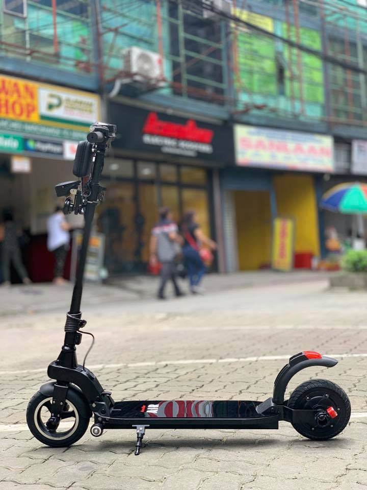 Kaabo Air - Ekstreme Electric Scooters PH