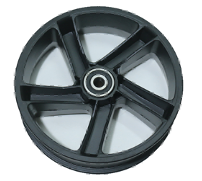 Segway Rear Wheel Rim for ES1 ES2 ES3 ES4 - Ekstreme Electric Scooters PH