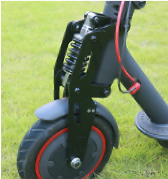 Mijia M365 Suspension - Ekstreme Electric Scooters PH