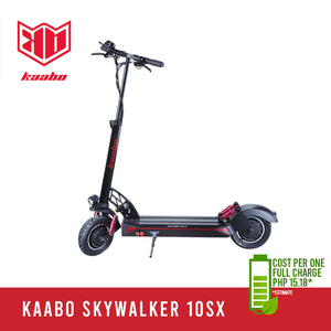 Kaabo Skywalker 10SX - Ekstreme Electric Scooters PH