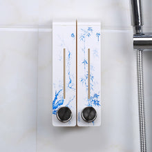 Load image into Gallery viewer, 305ml SD-320 Liquid Soap Dispensers Bath Shampoo Hand Soap Dispenser General Pressure Wall-mounted Bathroom Washbasin Kitchen
