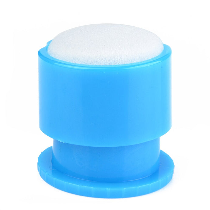 Dental Endo Stand Cleaning Foam Sponge File Holder Autoclavable Dispenser Endo clean