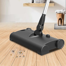 Load image into Gallery viewer, Flat Mop Floor Cleaning Mop for Home Household Wireless Sweeper Electric Mop Pusher Sweeper Vacuum Floor Cleaner Sweeper
