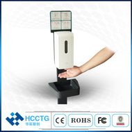 Small Size Touchless Stand Automatic Hand Sanitizer Dispenser with Sensor SD-10
