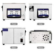 Load image into Gallery viewer, Industrial Ultrasonic Cleaning Laboratory / Dental Hardware Cleaner