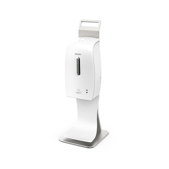 SVAVO Touchless Desk Stand Hand Sanitiser Dispenser Motion Sensor