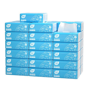 Paper Towels Brands toilet paper pack 4-Ply 60 Sheets Standard Household Toilet White Color Soft