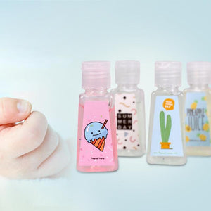 Children's Mini Hand Sanitiser - 30ml