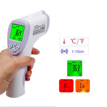 Load image into Gallery viewer, KKMOON Digital Infrared Temperature Gun