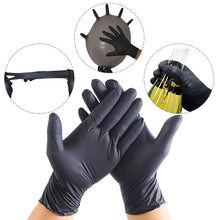 Load image into Gallery viewer, 20 pcs/lot Disposable Latex Gloves Waterproof Prevent Allergy Medical Industrial Special Disposable Work Safety Gloves Hot Sale