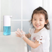 Load image into Gallery viewer, Infrared Induction Foam Soap Dispenser Kitchen Automatic Hand Washing Liquid Soap Dispenser IPX4 Bathroom Foam Soap Dispenser