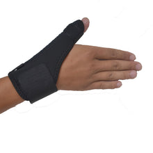 Load image into Gallery viewer, Medical Wrist Thumb Gloves Hands Spica Splint Support Brace Stabilizer Arthritis 1 PC Mittens