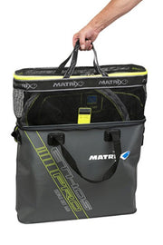 DIP & DRY NET BAG MATRIX