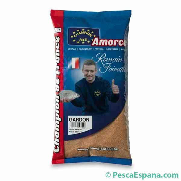 ENGODO CDF GARDON Champion Feed