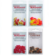 MAGGOT BLOODWORM RED ARTIFICIAL DRENNAN