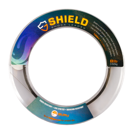 SHOCKLEADER GURU SHIELD