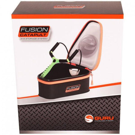 FUSION CATAPULT BAG GURU