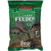 Engodo Sensas super Feeder Etang