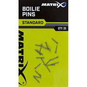 MATRIX BOILE PINS