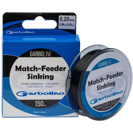 HILO GARBOLINO MATCH-FEEDER SINKING
