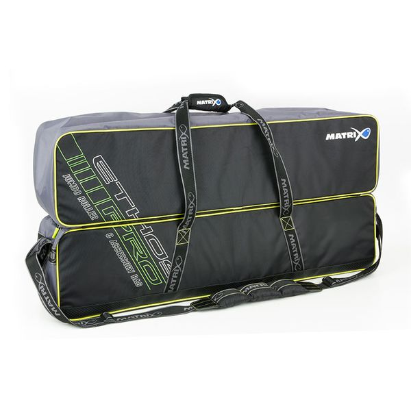 ETHOS PRO DOBLE ROLLER BAG MATRIX