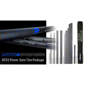 ENCHUFABLE MTX2 POWER 13M MATRIX EURO POLE PACKAGE