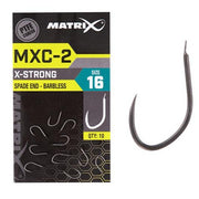 ANZUELOS MATRIX MXC-2 HOOK