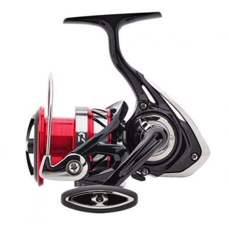CARRETE DAIWA NINJA MATCH & FEEDER LT