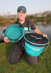 CUBOS 25 L SET BUCKET DRENNAN