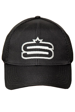 VELCRO CAP WITH S