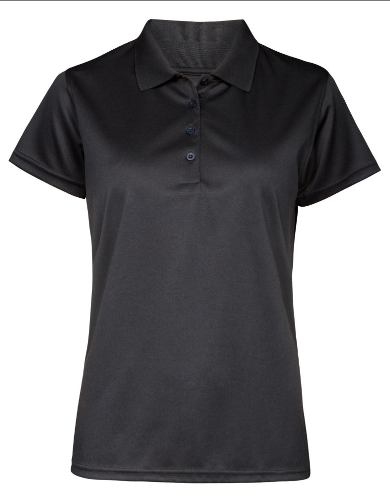 S BASICS GOLF SHIRT
