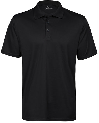S BASICS GOLF SHIRTS