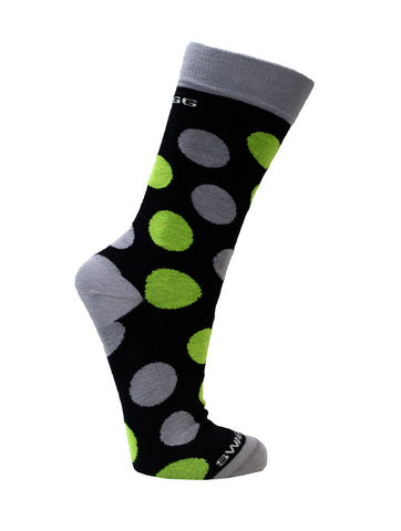 RETRO LIFESTYLE SOCK