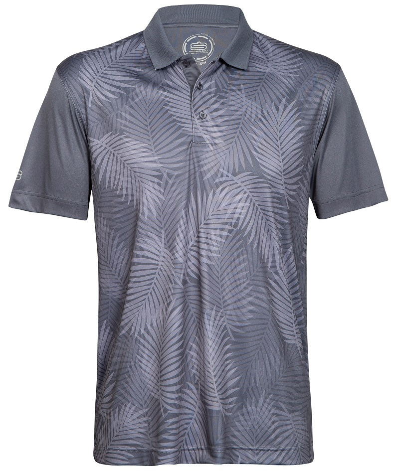 TROPICAL PARADISE DRY TECH PERFORMANCE GOLFER