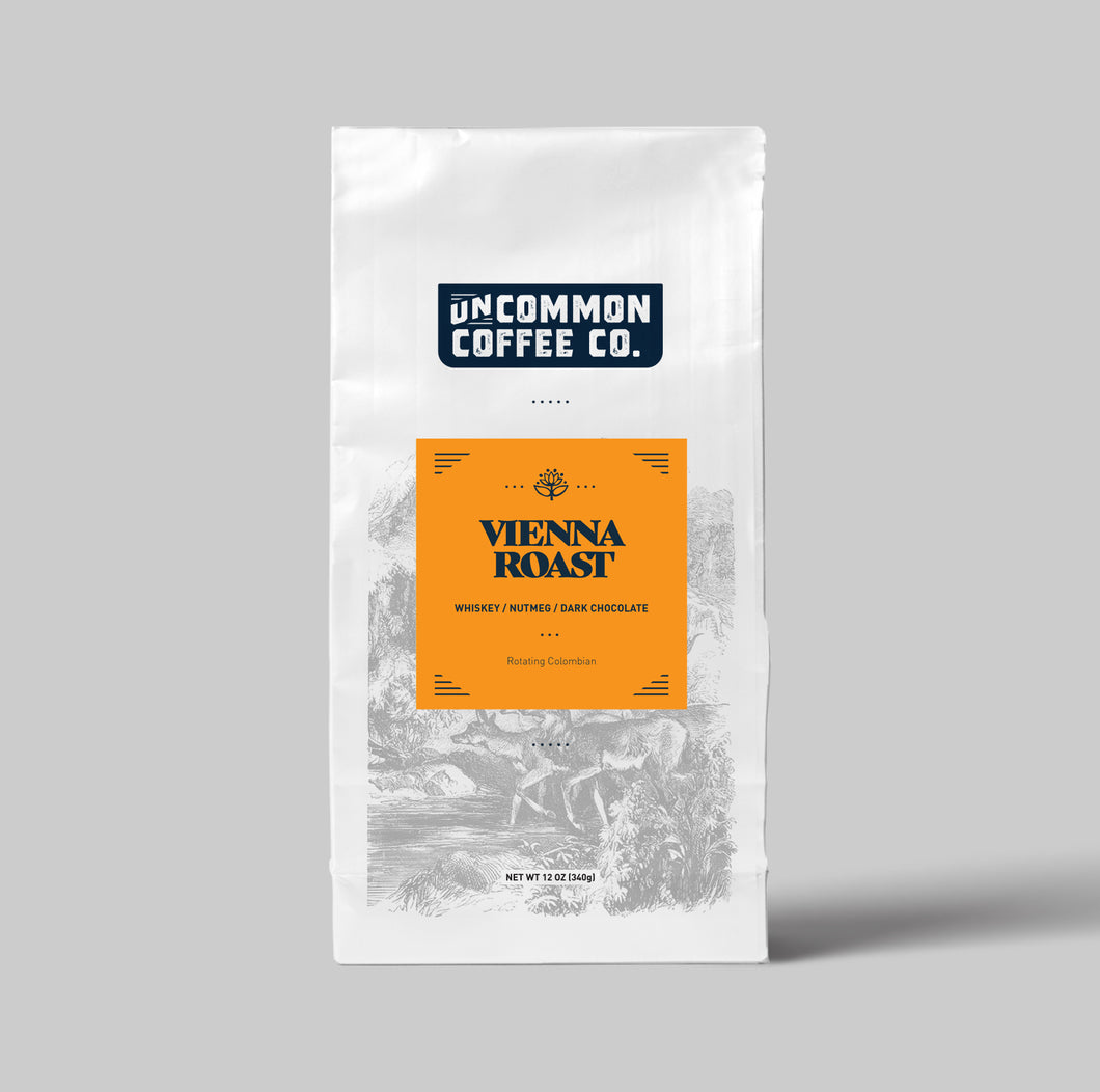 Vienna Roast (Colombia)