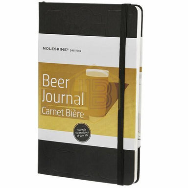 Beer Journal by Moleskine - Install Beer