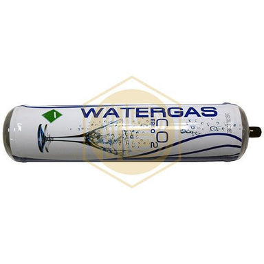 Botella de gas CO2 de 600gr. - Install Beer