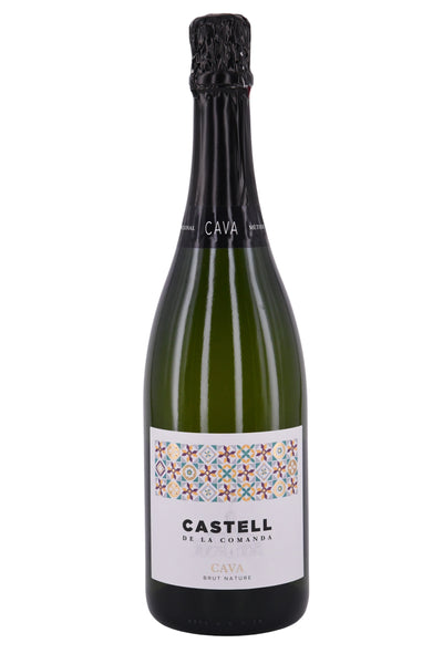 Castell de la Commanda - Brut Nature