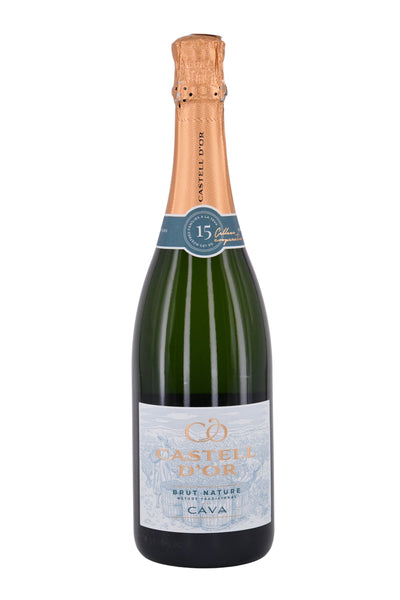 Castell d'Or - Brut Nature