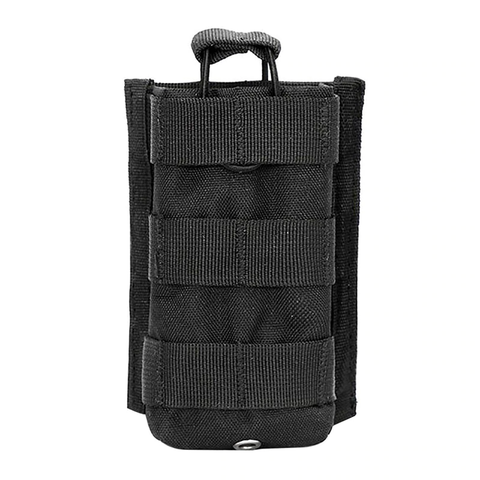 Molle Compatible Radio Holster